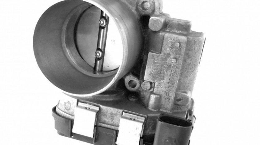 Dezmembrari Clapeta Acceleratie Oe Volkswagen Tiguan 1 5N 2007-2016 1.4 TSI 03F133062B