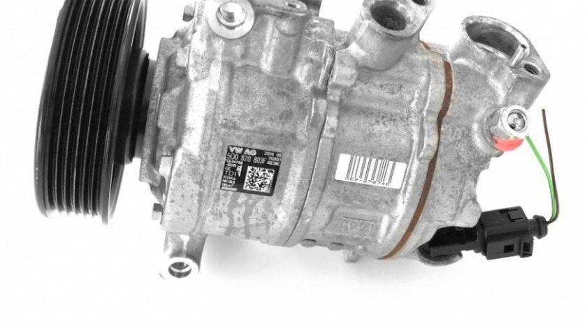 Dezmembrari Compresor Clima Oe Seat Altea 5P1 2004-2016 CRLB 17043KM 5Q0820803F