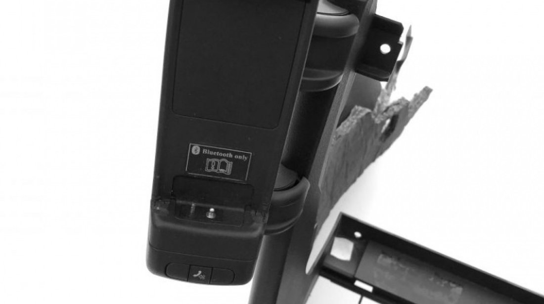 Dezmembrari Consola Centrala + Suport Telefon Oe Audi A4 B7 2004-2008 8E0863241F6PS