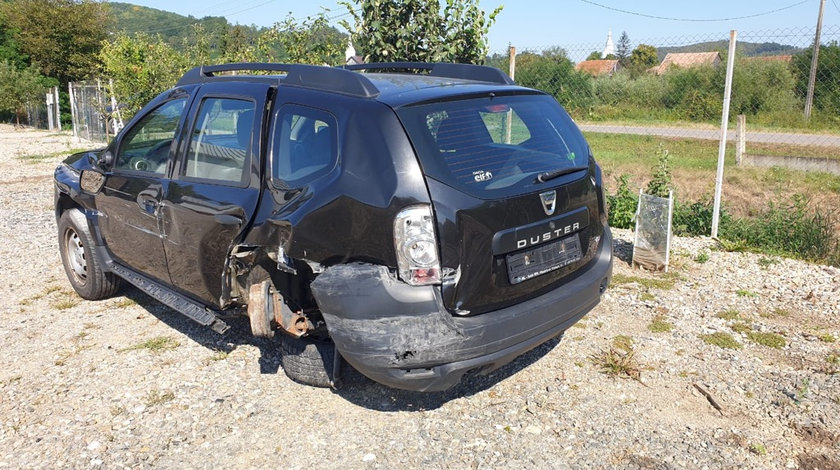 Dezmembrari Dacia Duster 1.5 dci 4x2 2012