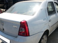 Dezmembrari Dacia Logan, fabr. (2005-2011) 1.5DCi , E4 | CTdez