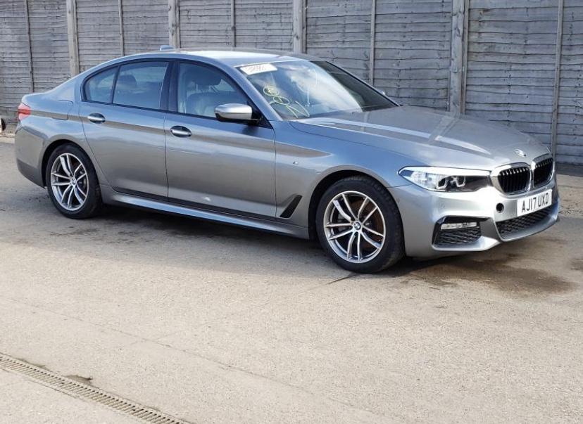 Dezmembrari dezmembrari Piese BMW Seria 5 G30 520 d 530d 520i Pachet M Xdrive Piese din Dezmembrari