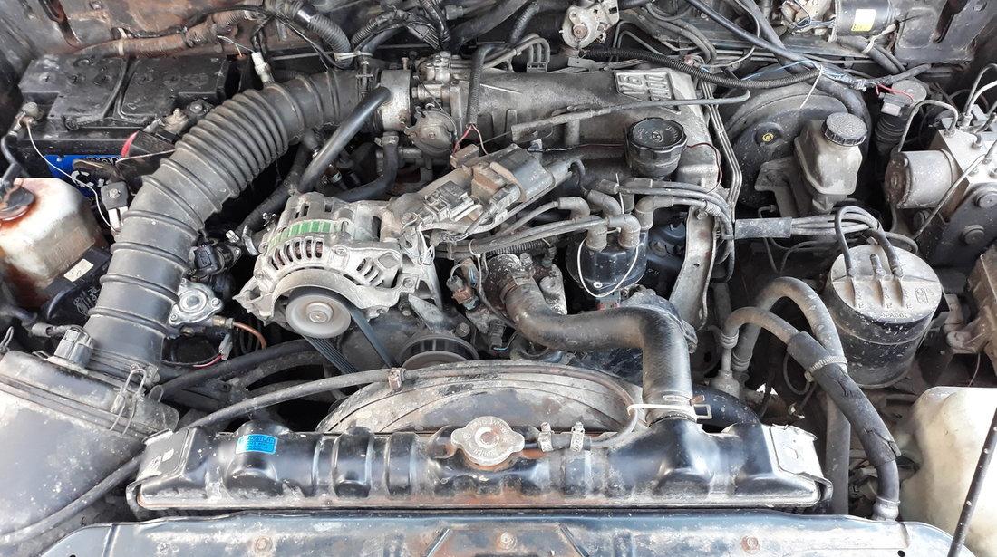Dezmembrari dezmembrez Hyundai Galloper an 2000 motor 3000cmc benzina