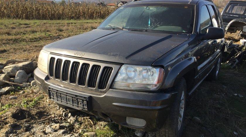 dezmembrari dezmembrez jeep grand cherokee an 2001 motor 4,7