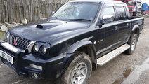 Dezmembrari dezmembrez mitsubishi l200 warrior  2500cmc diesel full an 2004