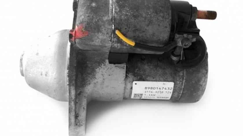 Dezmembrari Electromotor Oe Opel Astra H 2004-2009 6 Trepte 1.7 CDTI A17DTR 8980147432