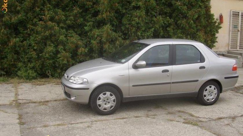 Dezmembrari Fiat Albea Star 1 2i 2005 1242 cmc 59 kw 80 cp tip motor 188 A5000