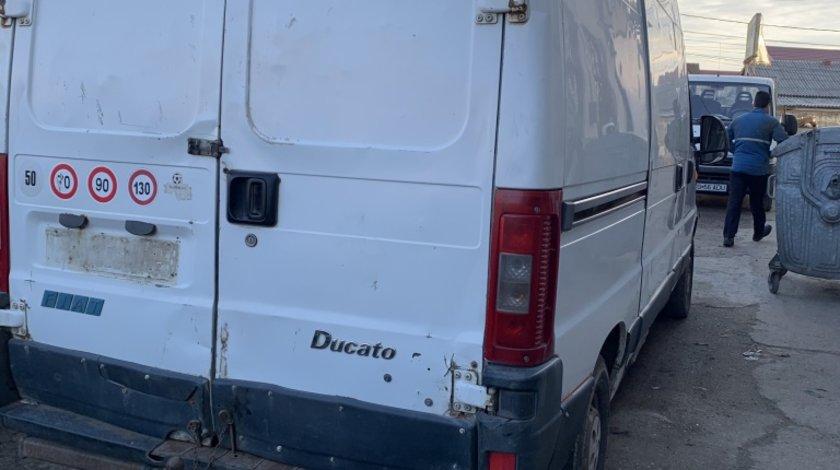 Dezmembrari Fiat Ducato 2.8 JTD 2004 8140.43 S