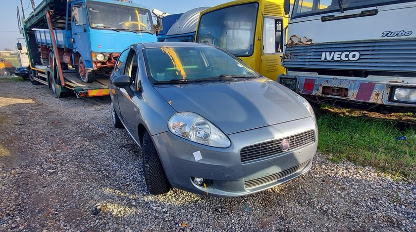 Dezmembrari Fiat Grande Punto 2008 hatchback 1.3d 75cp