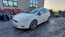 Dezmembrari Fiat Grande Punto 2009 hatchback 1.3d ...