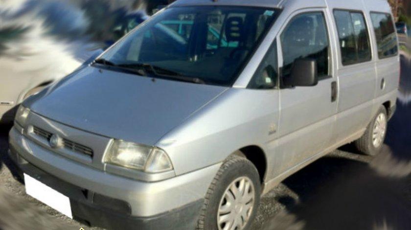 Dezmembrari Fiat Scudo 1 9 D 1 9 DT 2 0i 2 0 JTD HDi CTdez