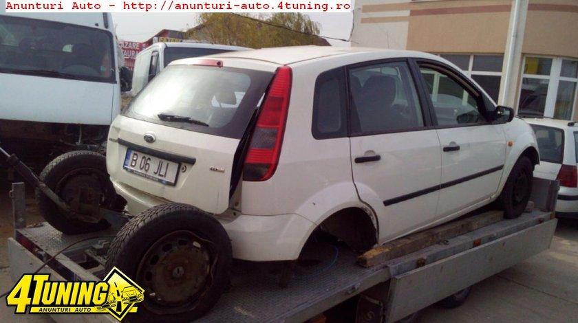 Dezmembrari Ford Fiesta 2006 1 4 tdci