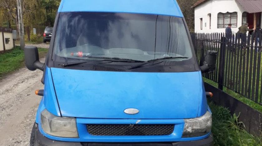 Dezmembrari Ford Transit 2.4 di 2000-2006
