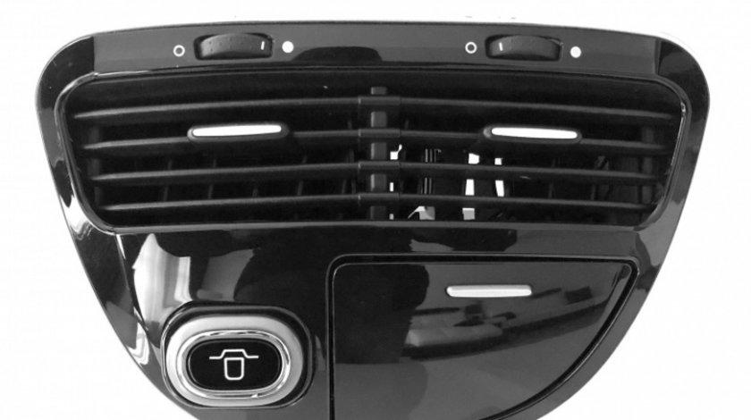 Dezmembrari Grila Ventilatie Interior Central Oe Fiat Punto Evo 2008-2012 735506247