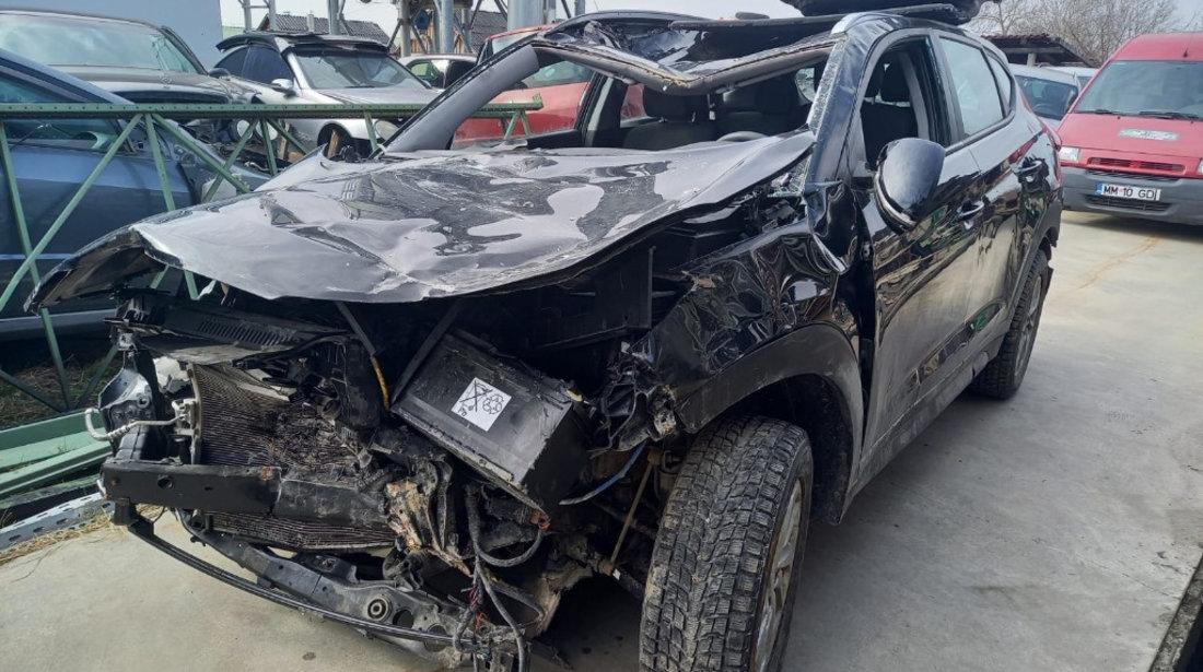 Dezmembrari Hyundai Tucson 2017 SUV 1685