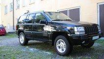 Dezmembrari Jeep Grand Cherokee 5 2i V8 an 1997 52...