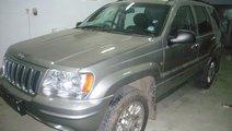 Dezmembrari Jeep Grand Cherokee