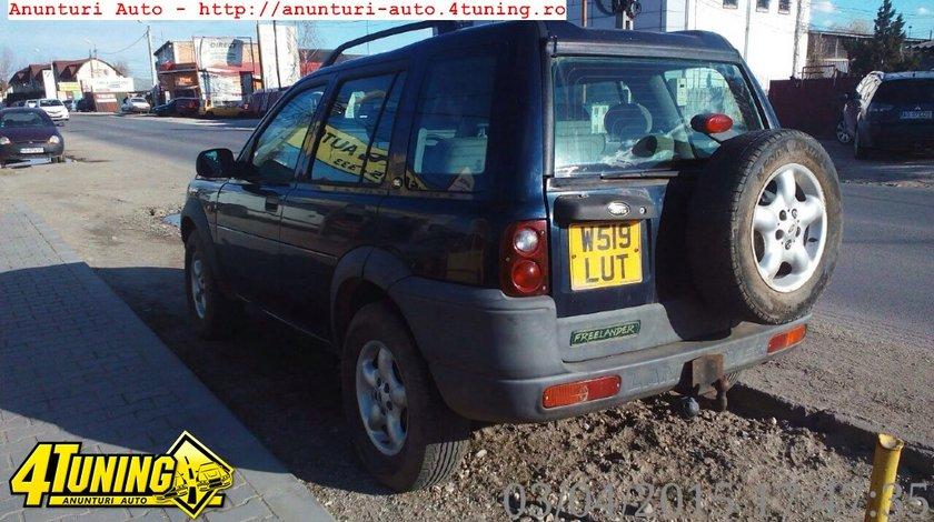 Dezmembrari Land Rover Freelander 1 8 benzina 2002