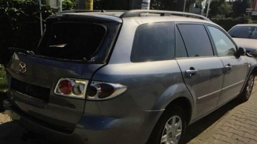 Dezmembrari Mazda 6 2006 combi 2.0 di 89 kw 121 cp tip RF5C