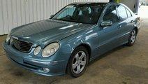 Dezmembrari Mercedes Benz E class W211 AVANTGARDE ...
