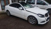 Dezmembrari Mercedes C-Classe Coupe C204 2.2 CDI 1...