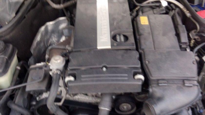 Dezmembrari Mercedes C200 kompresor