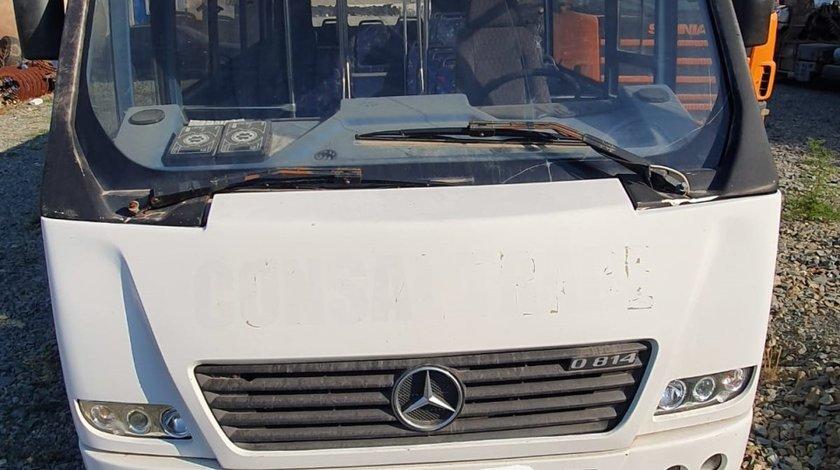 Dezmembrari  Mercedes CIBRO( Vario ) ( ATEGO 814 D )2007 Facelift 26 LOCURI