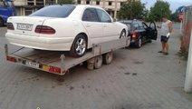 Dezmembrari Mercedes e clasa w211 2002