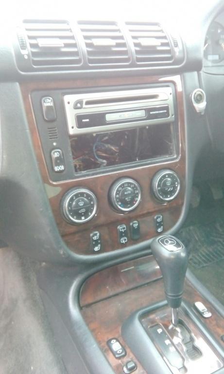 Dezmembrari Mercedes ML 270 CDI