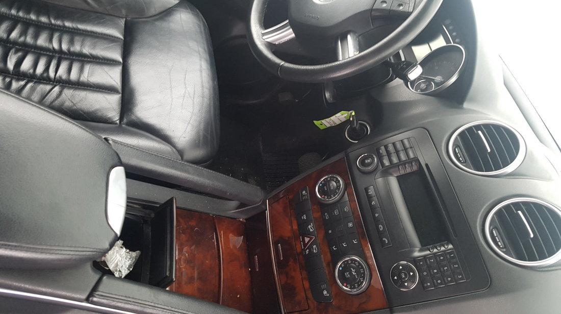Dezmembrari Mercedes ML 320CDI W164 2007