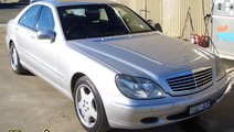 Dezmembrari Mercedes s 320 benzina mercedes s clas...