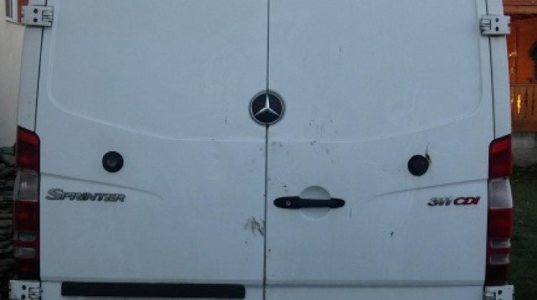 Dezmembrari Mercedes Sprinter 2008