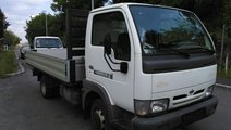 Dezmembrari Nissan Cabstar 3000 diesel 2004 BUFTEA...
