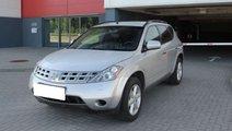 Dezmembrari Nissan Murano, fabr. (2005 - 2008) 3.5...