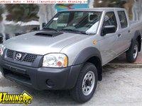 Dezmembrari Nissan Navara 1997 2004 D22 2 5 Di CTdez