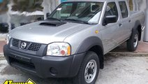Dezmembrari Nissan Navara 1997 2004 D22 2 5 Di CTd...