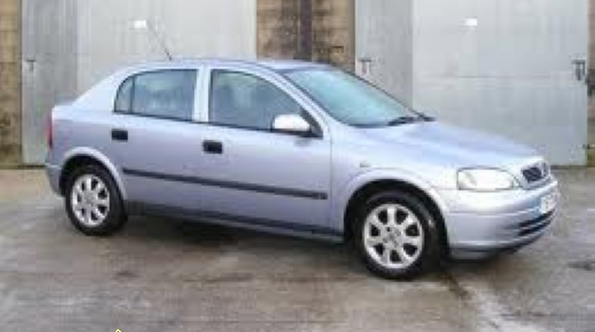 Dezmembrari Opel Astra 2 0 DI 2000 1995 cmc 60 kw 82 cp tip motor X20DTL Y20DTL