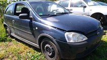 Dezmembrari Opel Corsa C 1.0i 2000-2006
