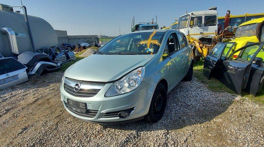 Dezmembrari Opel Corsa D 2009 4+1usi 1.2 16v