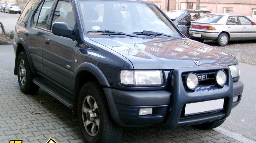 Dezmembrari Opel Frontera A 2 3D Turbo 2 5 TDS 2 8 TDS CTdez