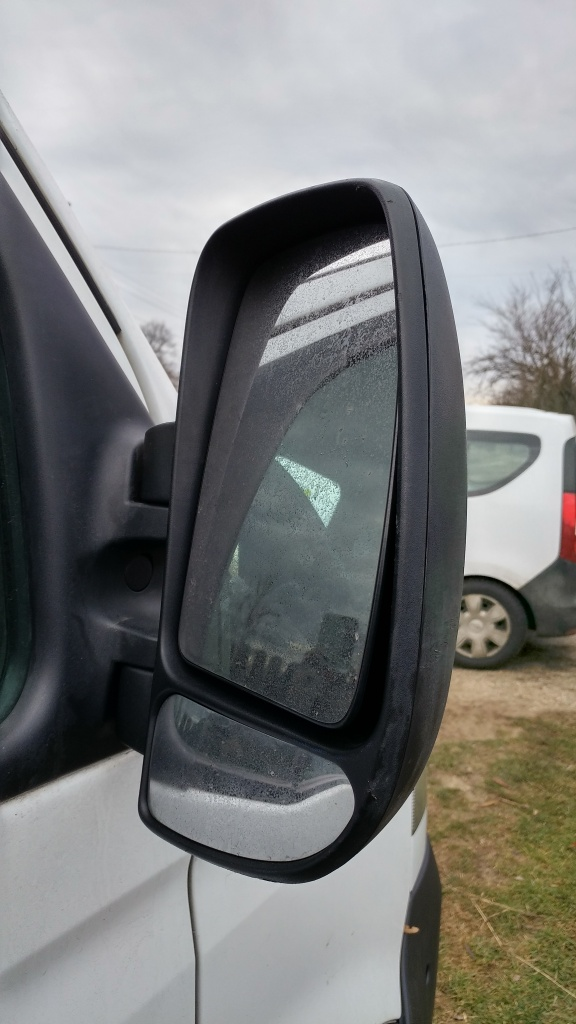 Dezmembrari Opel Movano 2007