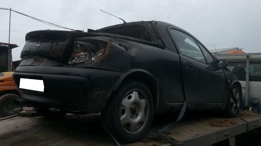 Dezmembrari Opel Tigra A Coupe, (1995-2000) 1.6i | CTdez