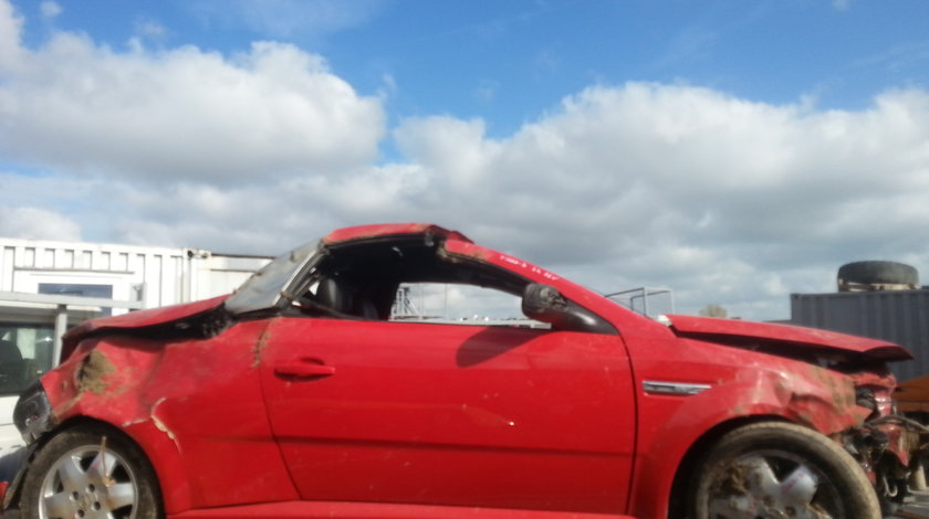 Dezmembrari Opel Tigra B Coupe, (2004 - 2010) 1.4i | CTdez