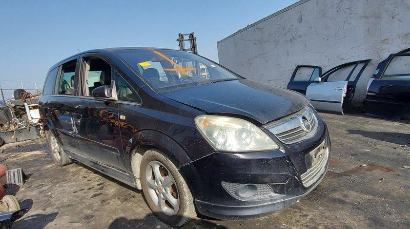 Dezmembrari Opel Zafira B 2010 facelift 1.7cdti 125cp euro 5
