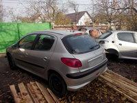 Dezmembrari Peugeot 206