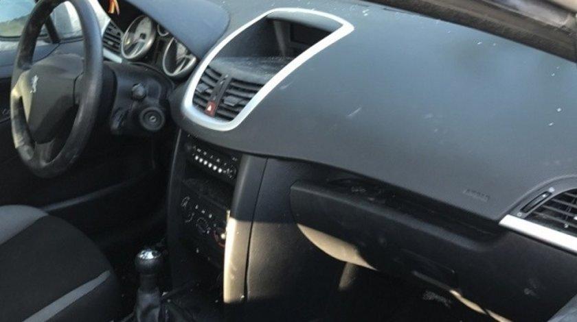Dezmembrari Peugeot 207 1.4 HDI 2007