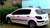 Dezmembrari Peugeot 307 2 0 HDI 2004 1997 cmc 66 k...