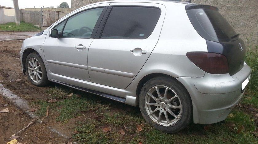 Dezmembrari Peugeot 307, (2001-2008) 1.6i | CTdez