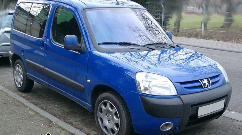 Dezmembrari Peugeot Partner I 1 9D CTdez