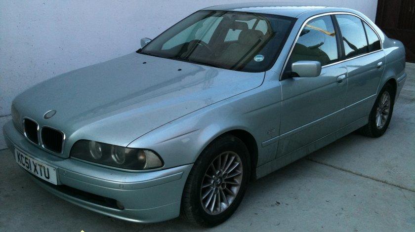 DEZMEMBRARI PIESE BMW E39 525D 2002